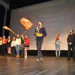 Voluntarii băcăuani se pregătesc de Gală!
