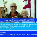 Un nou serviciu de asistență telefonică pentru vârstnici, disponibil până în luna noiembrie