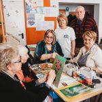 Dreptul la o bătrânețe activă pentru seniorii Bacăului
