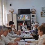 """Final de proiect """"Împreună pentru Bunici Activi"""""""